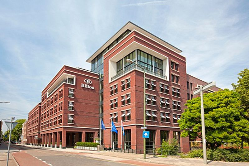 Hotel Hilton Den Haag