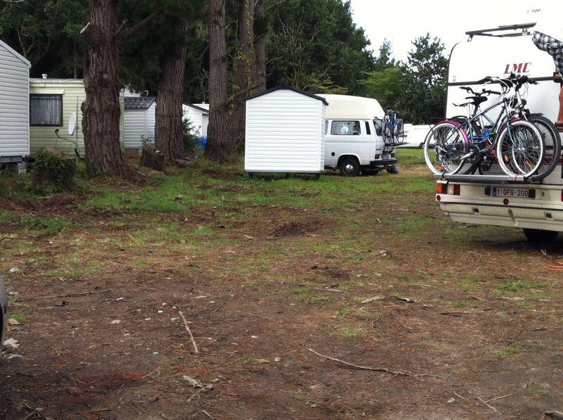 Camping Prad-Heol