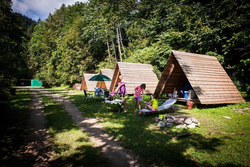 Camping NaturPlac NaŠkali