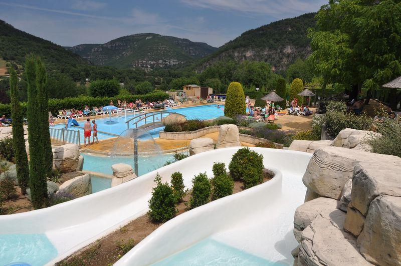zwembad Val de Cantobre