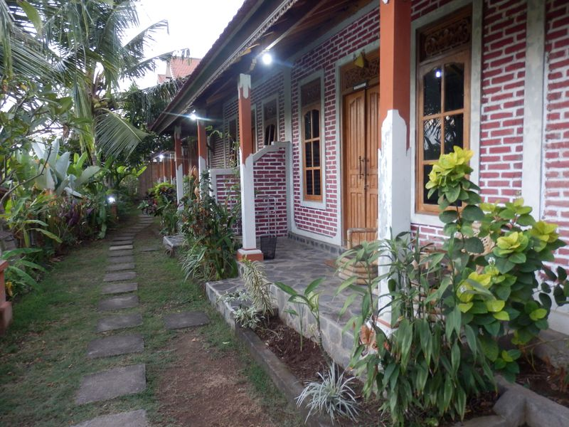 Hotel Mumbul Guest House