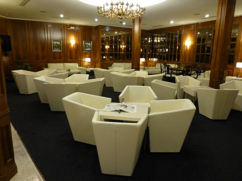 Hotel Sercotel Liabeny