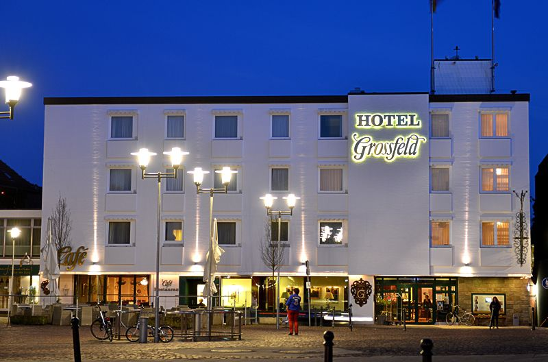 Hotel In Bad Bentheim