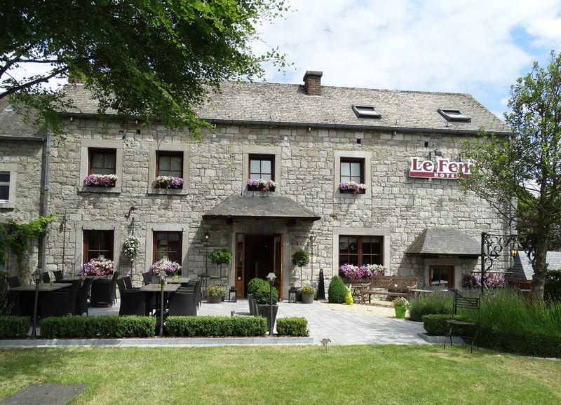 Hotel Le Fenil
