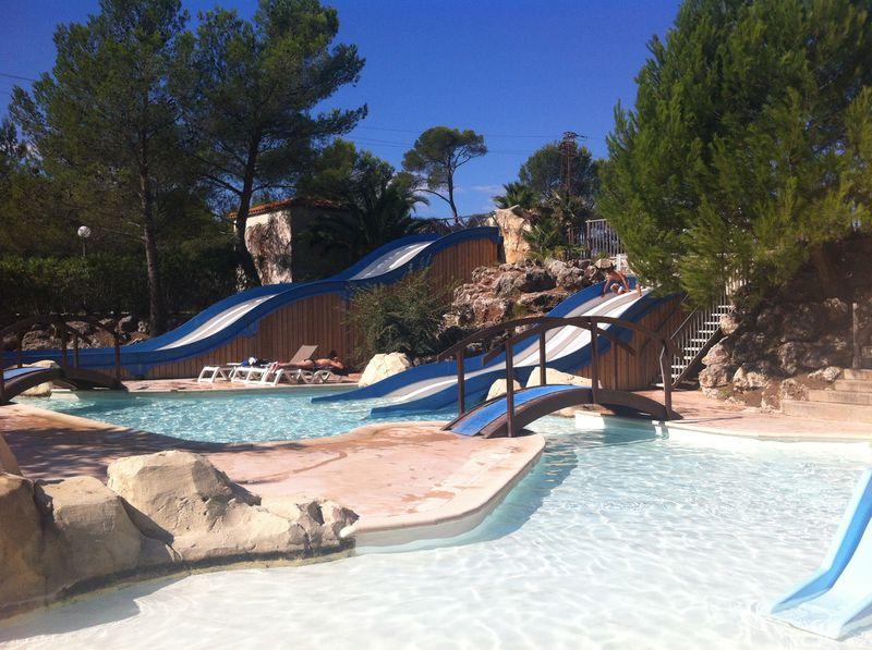 Vakantiepark RCN Domaine de la Noguière