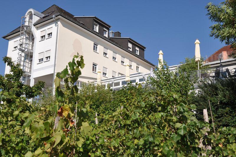 Hotel Schone Aussicht In Frankfurt Am Main Duitsland Reviewcijfer