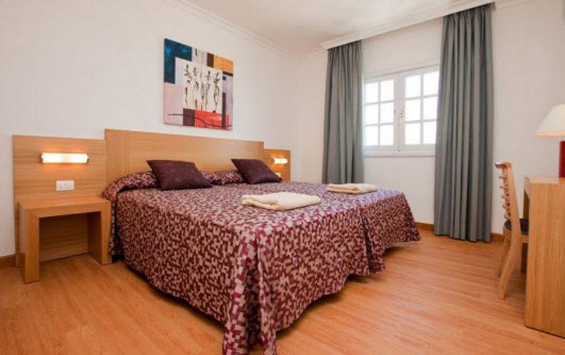 Aparthotel Costa Sal