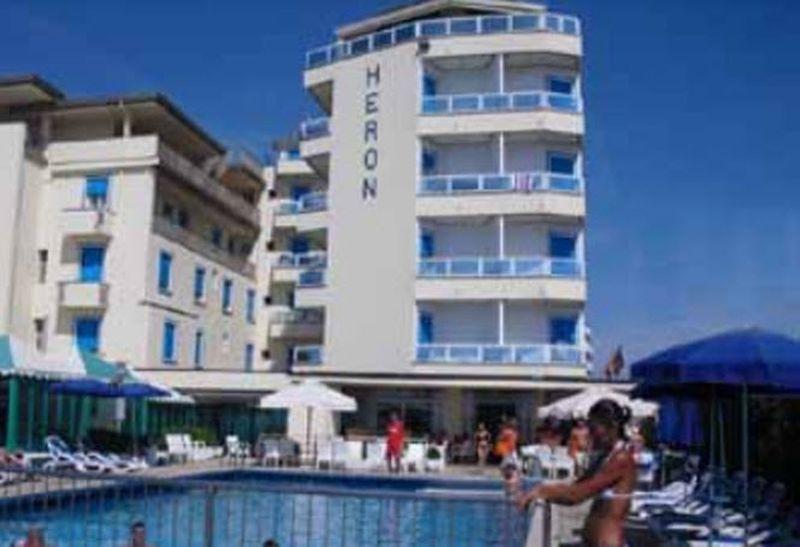 Hotel Heron