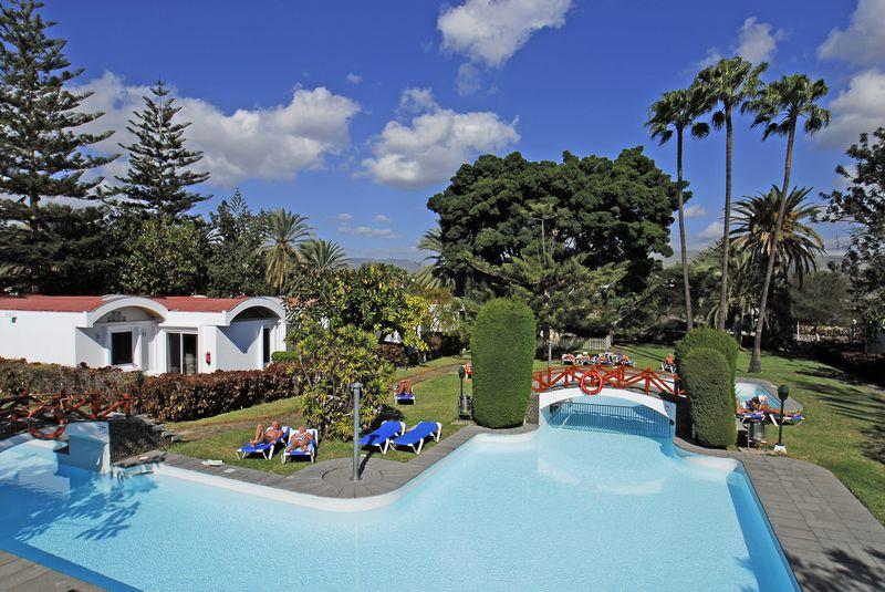 Vakantiepark Cordial Biarritz