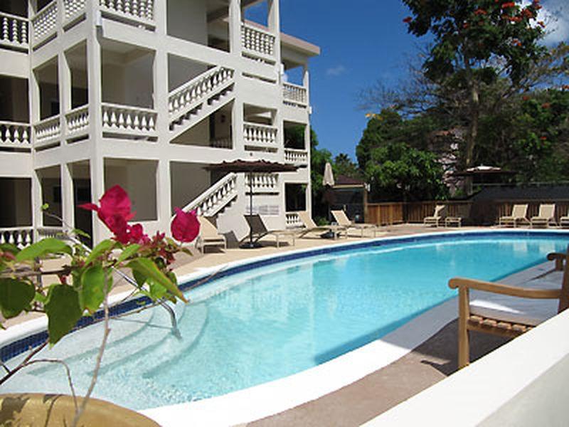 Hotel Sandy Haven Resort