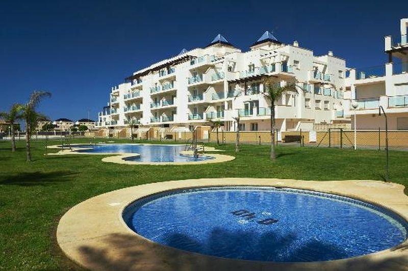 Appartement Pierre & Vacances Roquetas de Mar