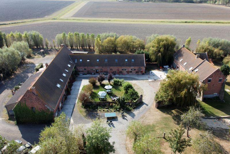 Hotel Hoevehotel Klein Noordhof