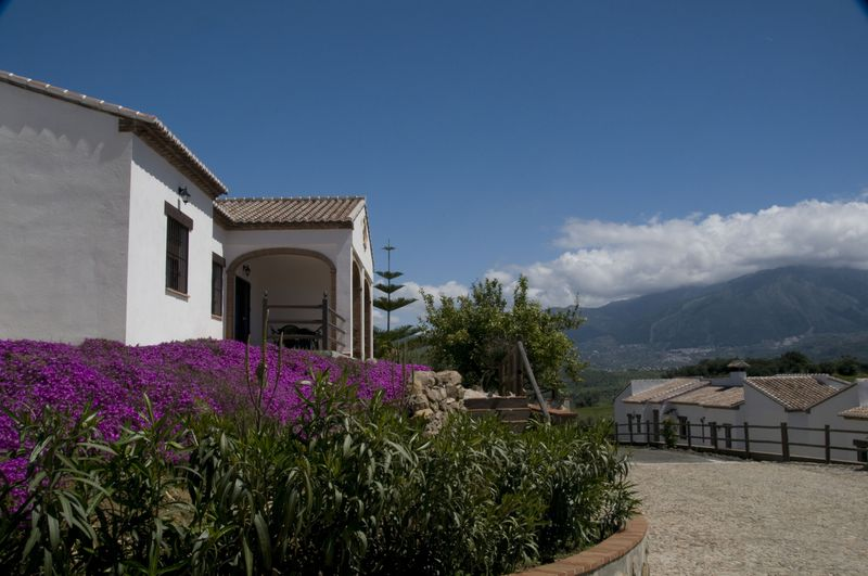 Vakantiehuis Huetor Casitas