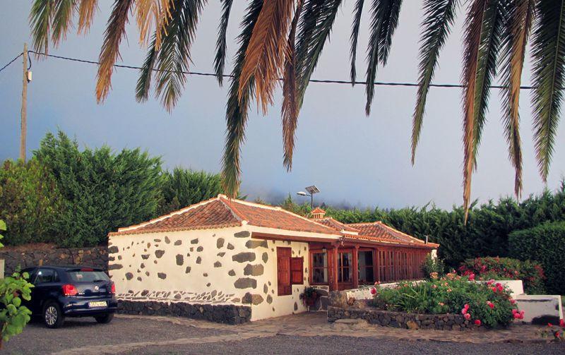 Vakantiehuis Casa Olivares