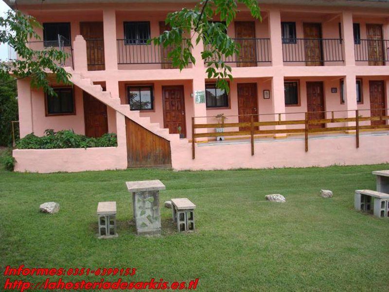 Hotel Hosteria La Lejania