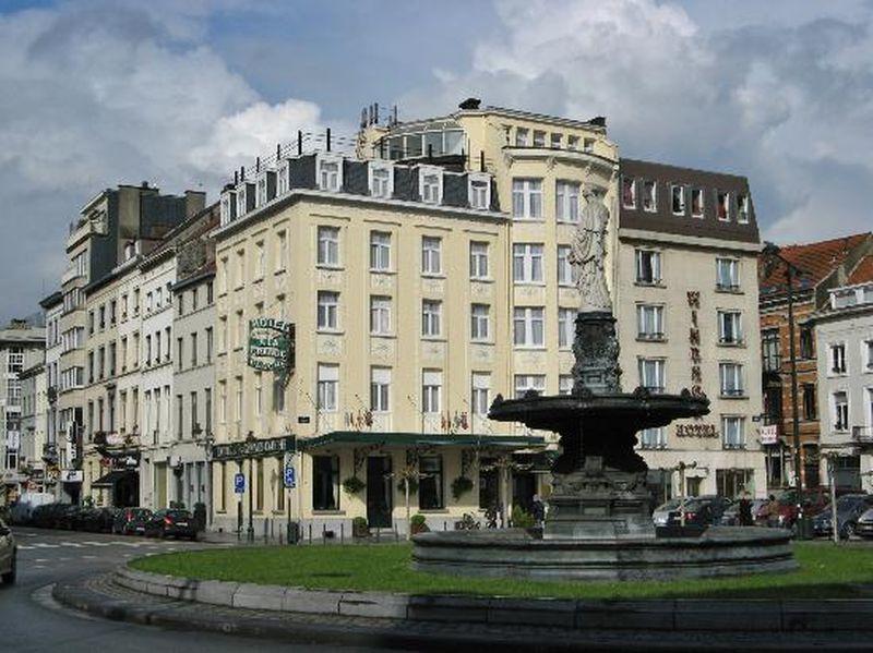 Hotel A La Grande-Cloche
