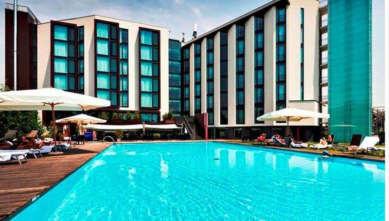 Hotel Hilton Garden Inn Venice Mestre San Giuliano