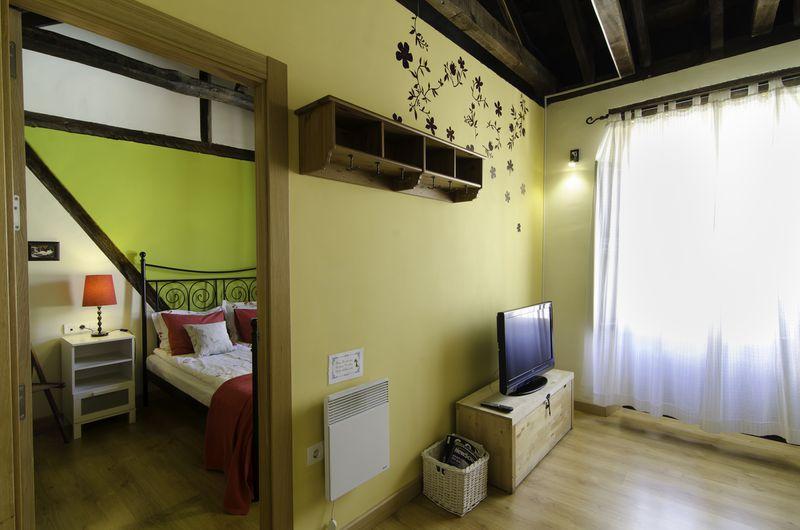Aparthotel El Granado