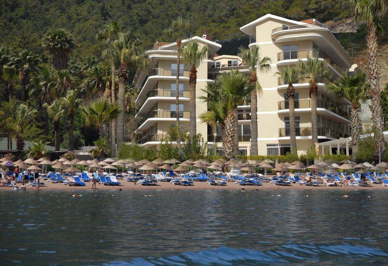 Hotel SENTIDO Sea Star