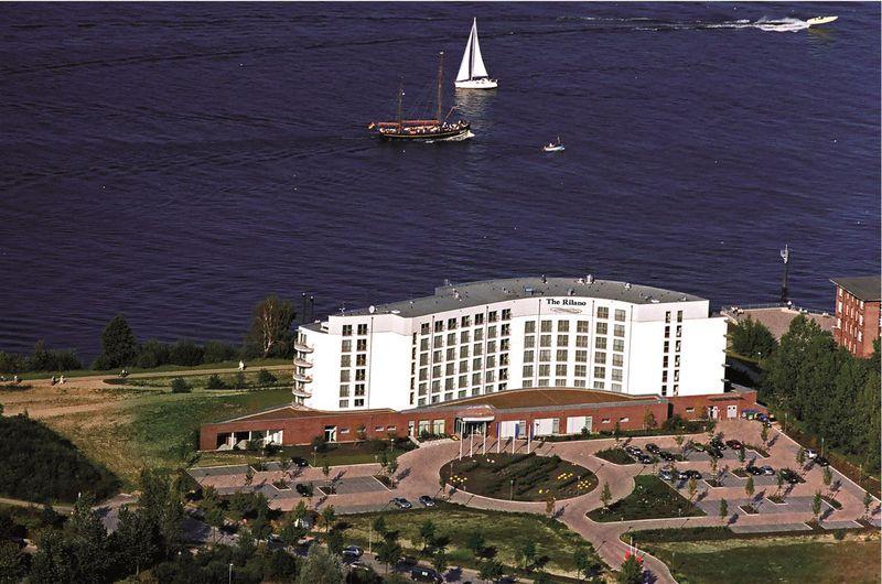 Hotel The Rilano Hamburg