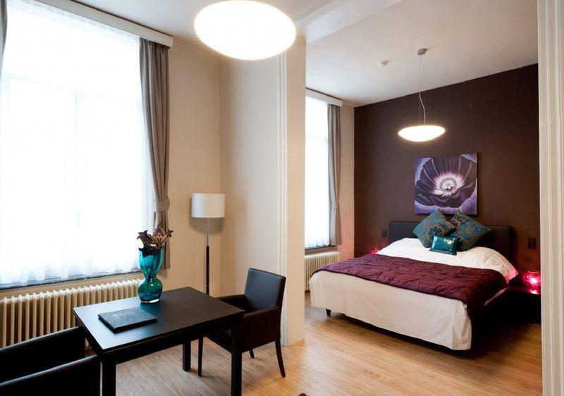Hotel Onderbergen Gent