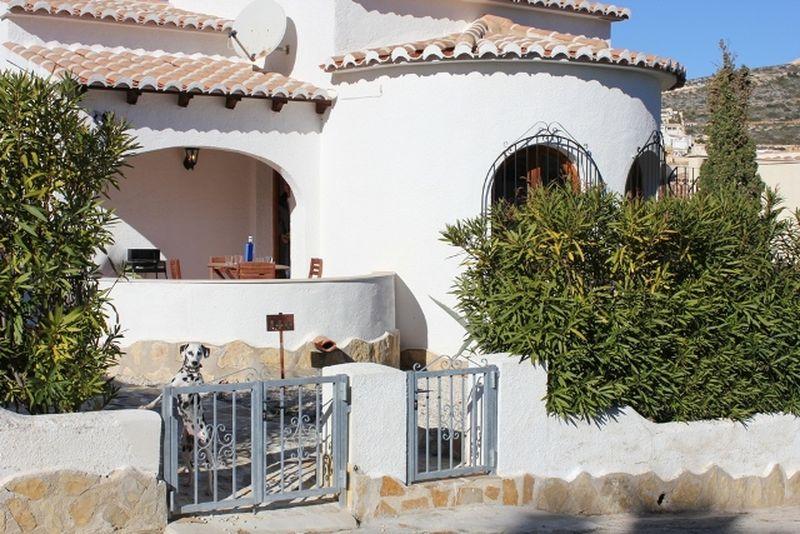 Villa Yessica