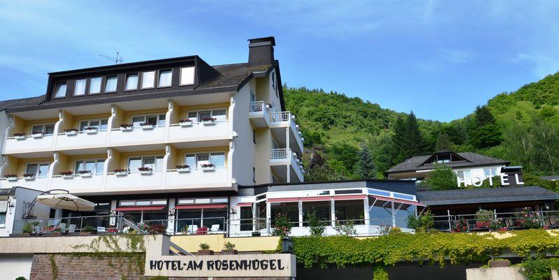 Hotel Flair Am Rosenhügel