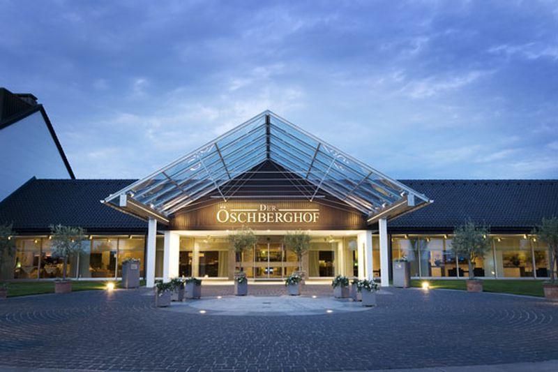 Hotel der Öschberghof