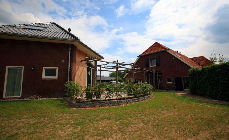 Vakantiehuis Vakantieboerderij Slotman