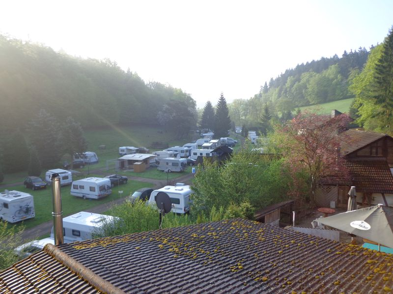 Camping Alte Mühle