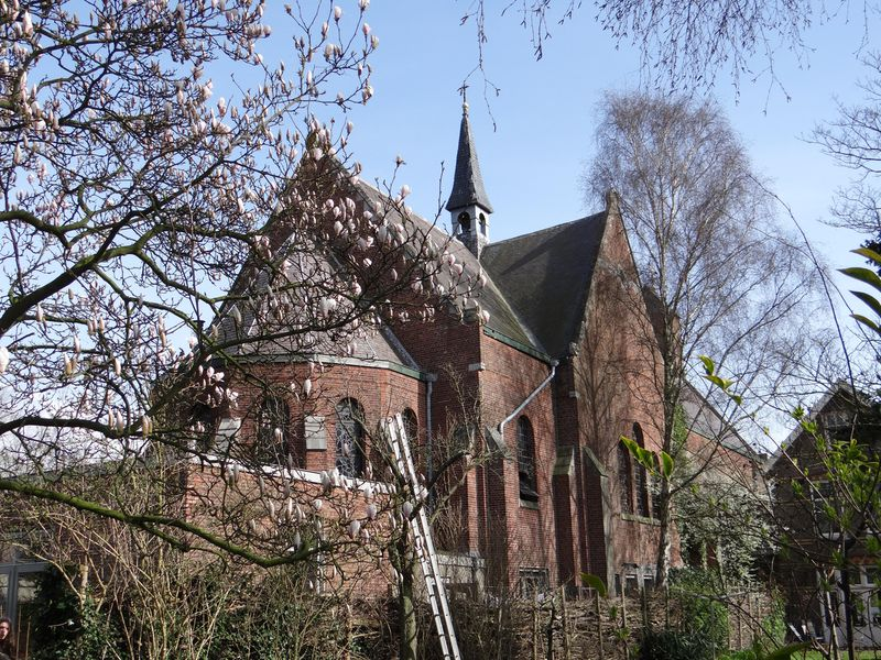 Bed and Breakfast Sint Anna