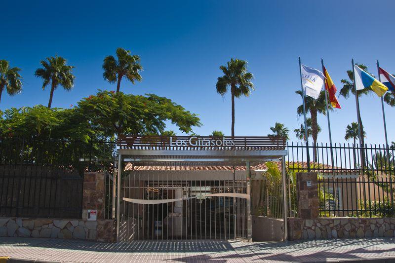 Vakantiepark Los Girasoles