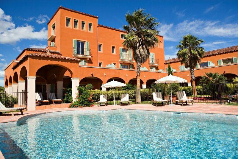 Hotel Palmyra Golf