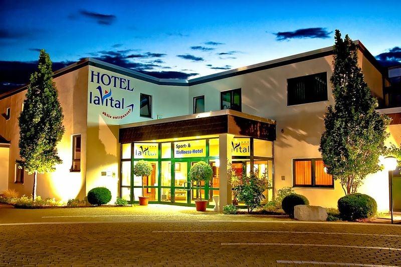Hotel AKZENT Aktiv & Vital Hotel Thüringen