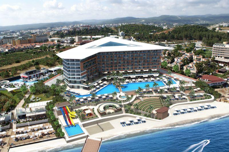 Hotel Sirikum
