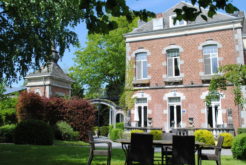 Bed and Breakfast Manoir L'Ormille