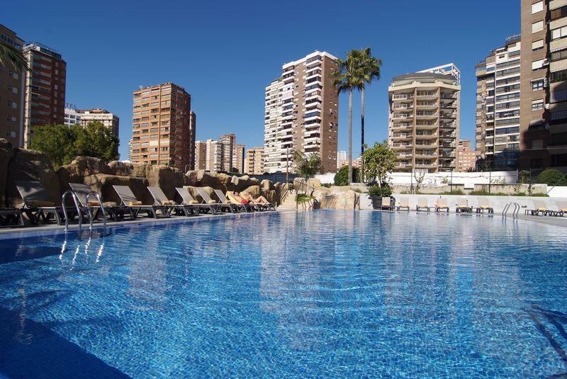 Hotel Sandos Monaco