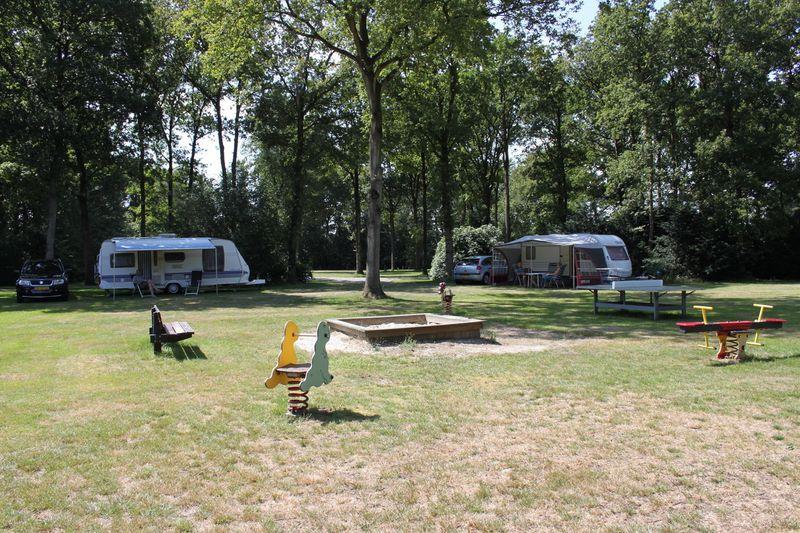 Vakantiepark Park Drentheland