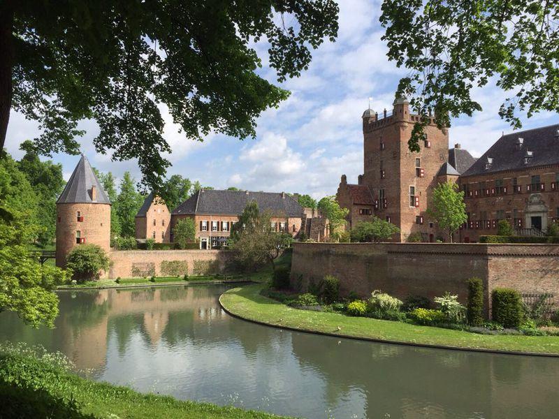 kasteel huis