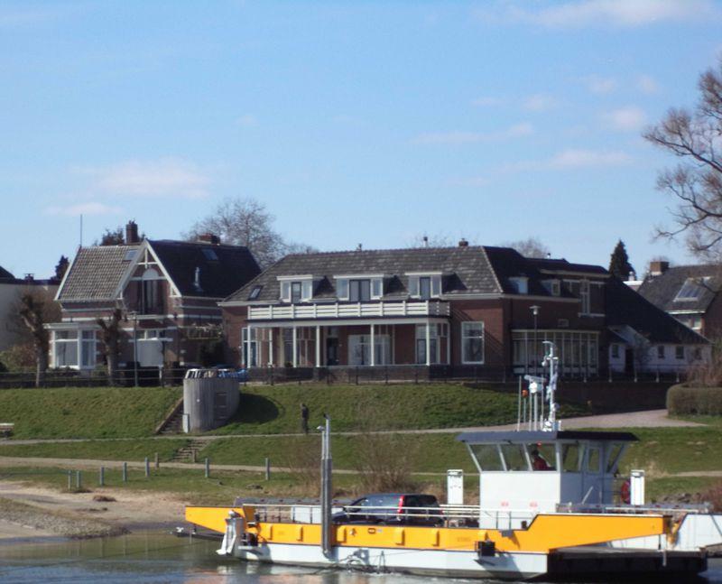 Vakantiehuis Aan De IJssel
