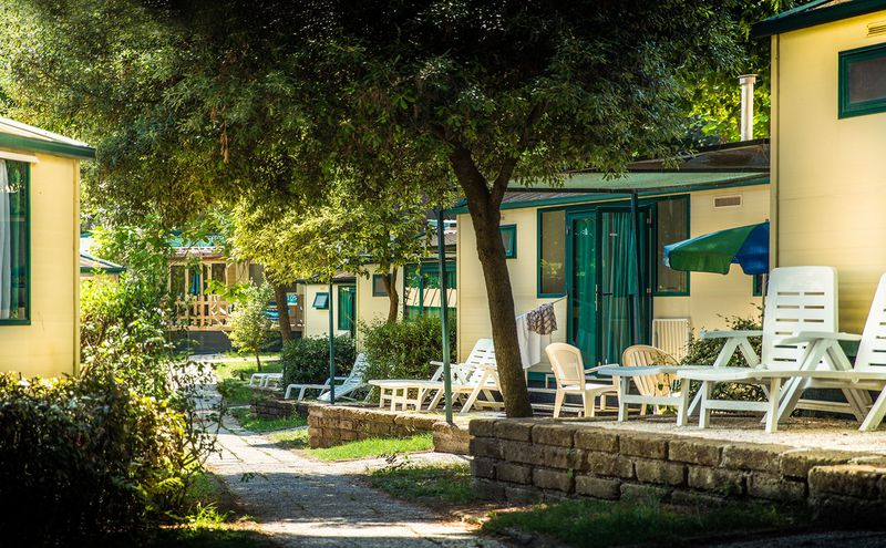 Camping Family Park I Pini