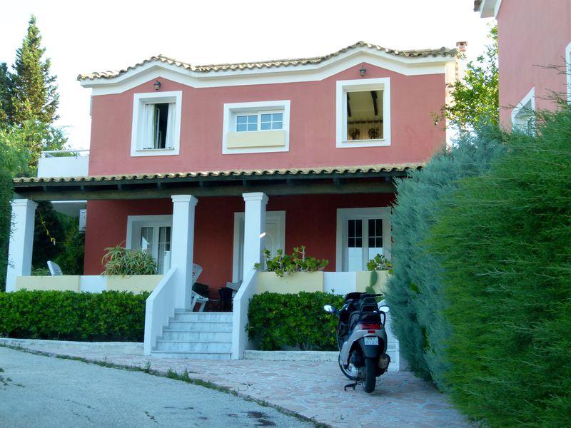Appartement Agnanti Holiday Club