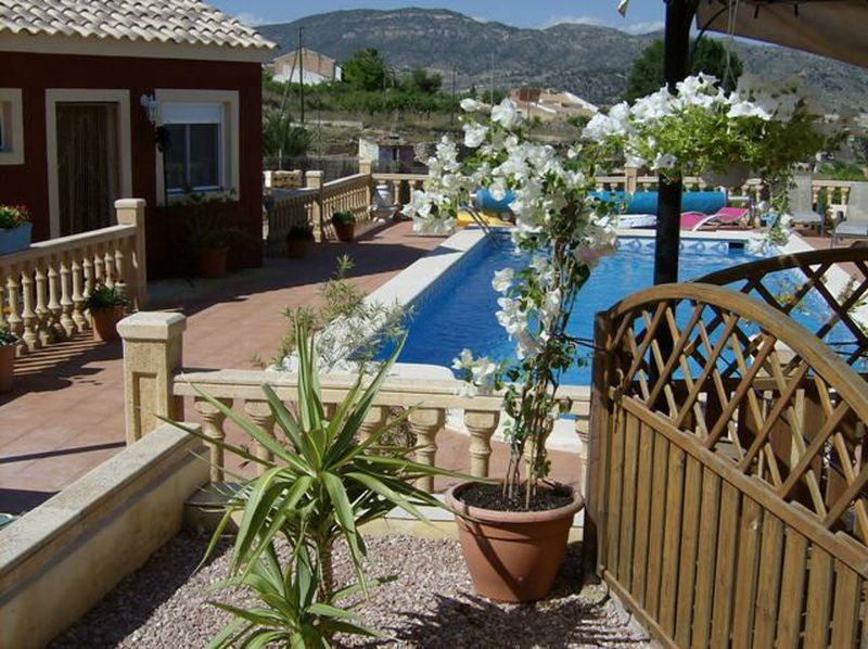 Vakantiehuis Casa EuroPeCa