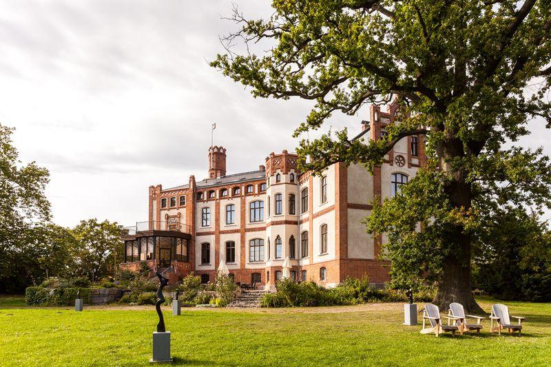 Hotel Schloss Gamehl (in Gamehl)