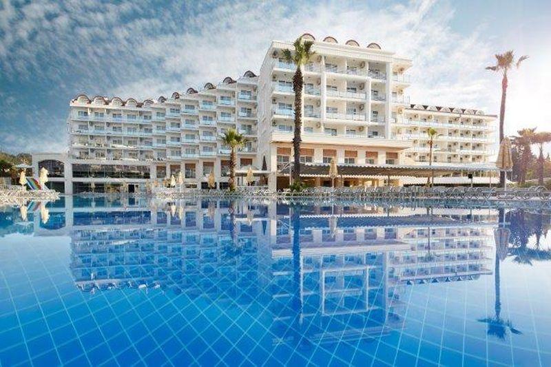 Hotel Grand Ideal Premium (SunConnect)