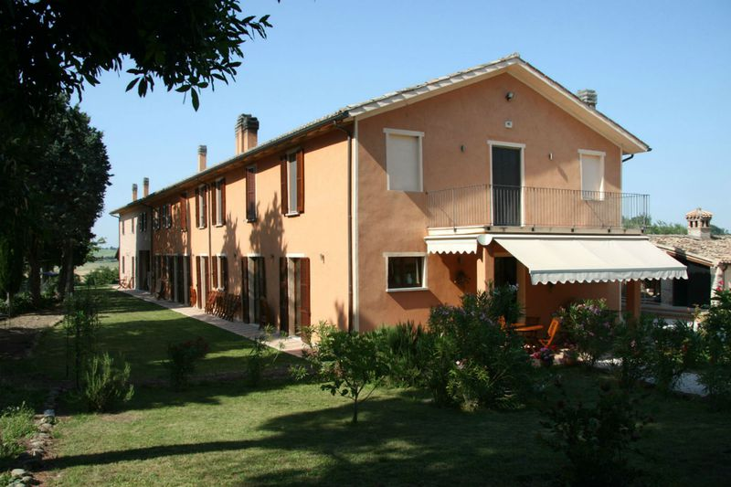 Landhuis Agriturismo Country House Montesoffio