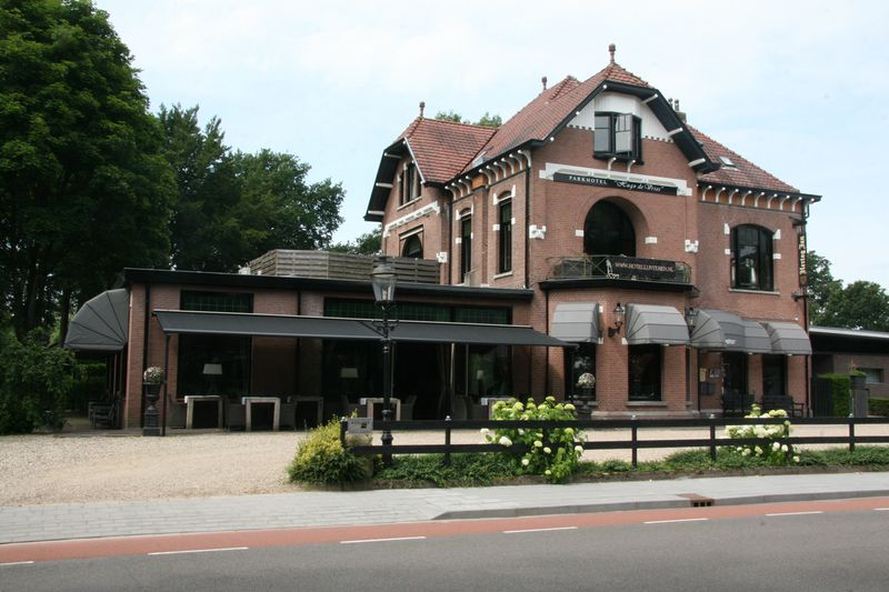 Hotel Parkhotel Hugo de Vries