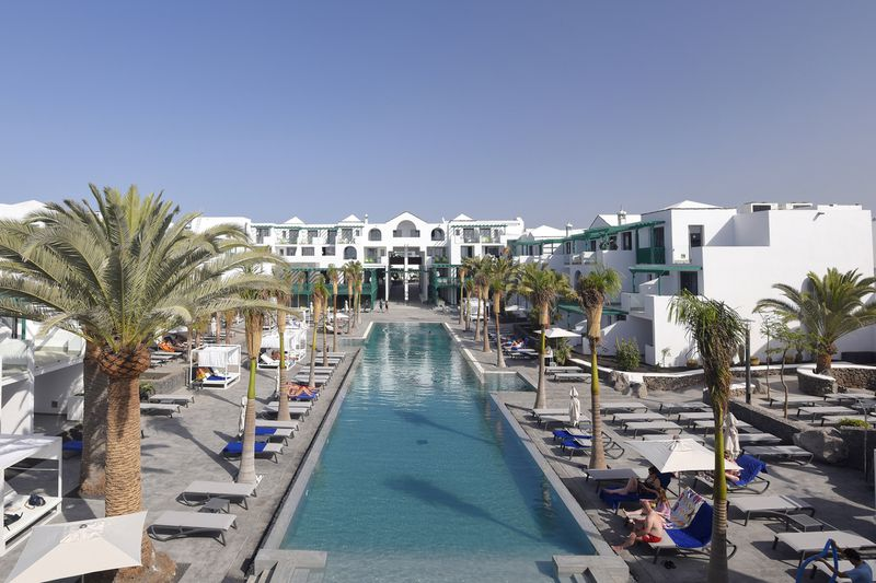 Hotel Barceló Teguise Beach Adults Only