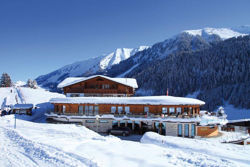 Hotel Birkenhöhe