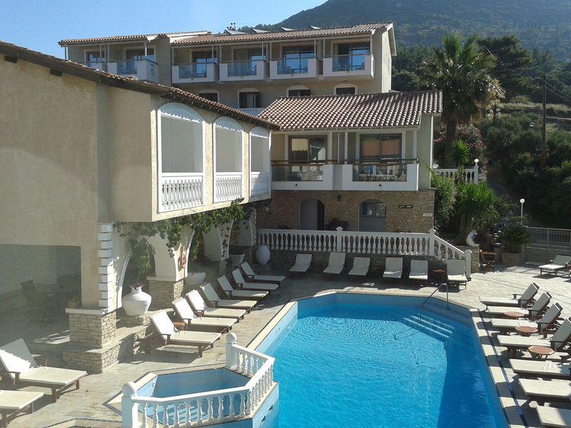 Hotel Ino Village